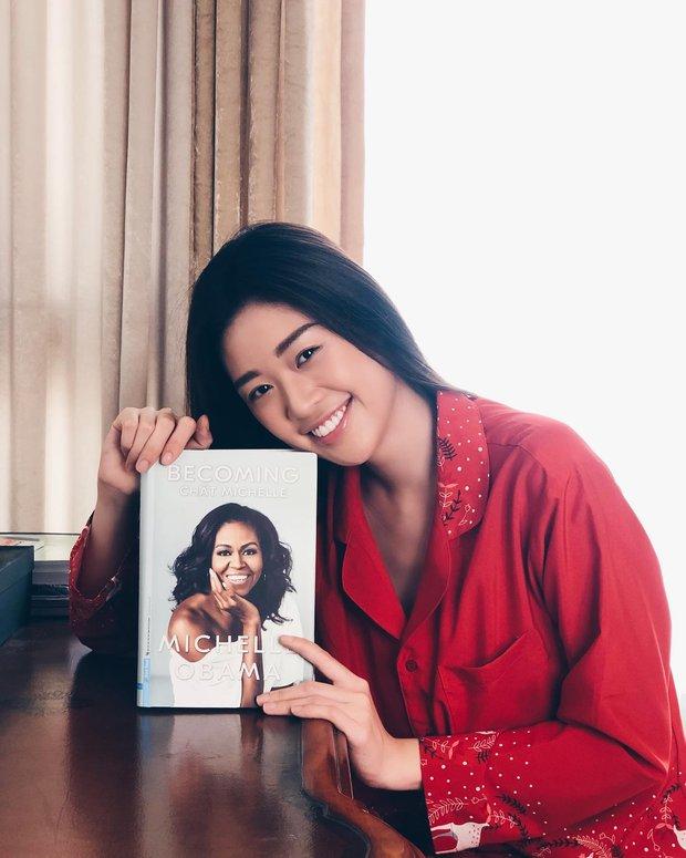 Khám phá căn hộ là giải thưởng của Khánh Vân khi trở thành Hoa hậu Hoàn vũ - Ảnh 11.