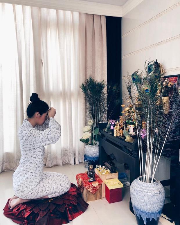 Khám phá căn hộ là giải thưởng của Khánh Vân khi trở thành Hoa hậu Hoàn vũ - Ảnh 5.