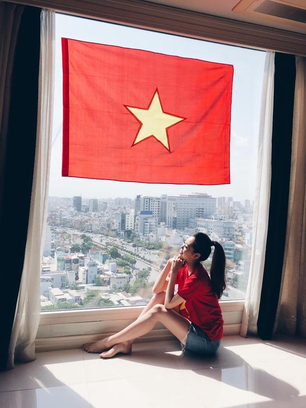 Khám phá căn hộ là giải thưởng của Khánh Vân khi trở thành Hoa hậu Hoàn vũ - Ảnh 13.