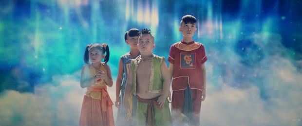 Phát hiện câu thoại hài trong trailer Trạng Tí có điểm tương đồng với phim hoạt hình Kỷ Băng Hà - Ảnh 1.