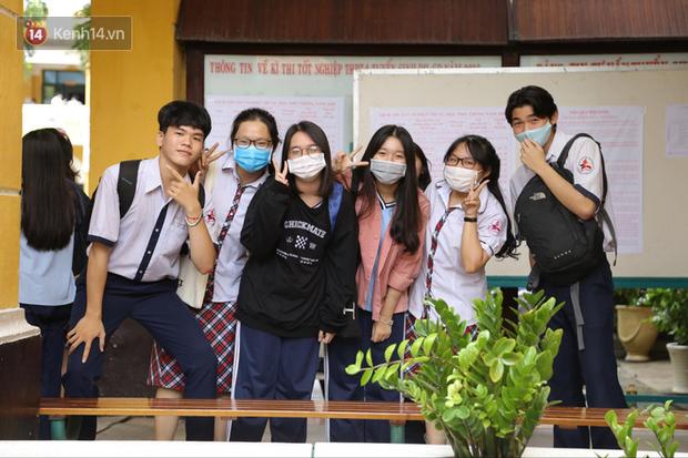 Địa phương đầu tiên cho học sinh nghỉ Tết sớm từ 30/1 để phòng chống dịch Covid-19 - Ảnh 1.