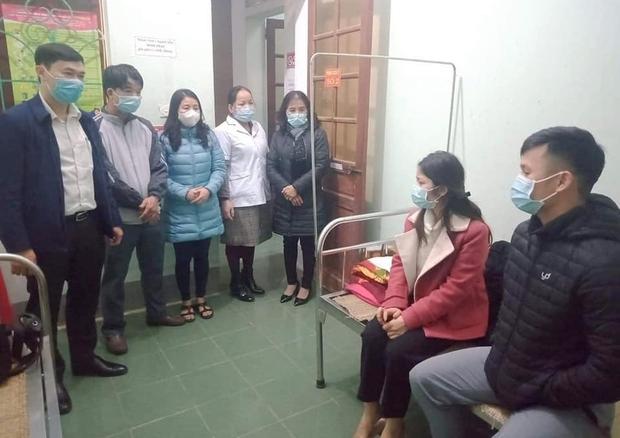 Trở về từ Quảng Ninh, cặp đôi quyết định hoãn đám cưới để cách ly - Ảnh 2.