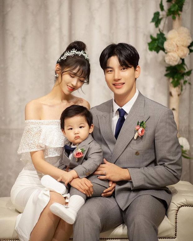 Sao nam đình đám xứ Hàn quyết định triệt sản vì vợ, nguyên nhân chi tiết khiến công chúng không khỏi thán phục - Ảnh 4.