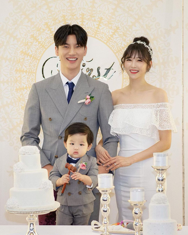 Sao nam đình đám xứ Hàn quyết định triệt sản vì vợ, nguyên nhân chi tiết khiến công chúng không khỏi thán phục - Ảnh 5.