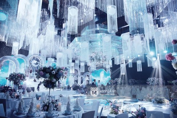 Lộ diện thực đơn tiệc cưới Phan Thành - Primmy Trương: ấn tượng chưa từng thấy, gây choáng với loạt sơn hào hải vị đắt tiền - Ảnh 6.
