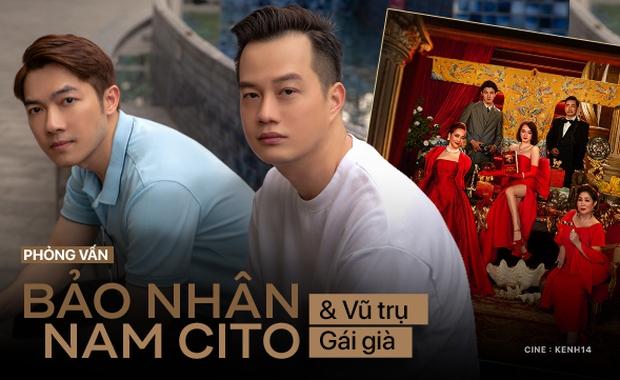 Cặp đôi đạo diễn Bảo Nhân - NSX Namcito: Tinh thần ủng hộ phim Việt giờ đã khác, khán giả cần phim đủ sức kéo họ ra rạp! - Ảnh 1.