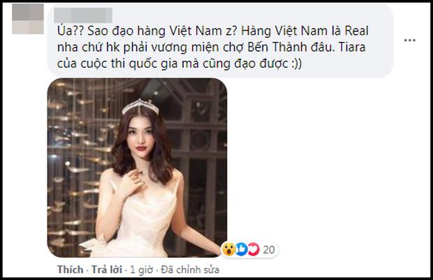 Cúc Tịnh Y hóa cô dâu ở phim mới, fan lại soi mạnh một điểm phục trang như mượn tạm của Á hậu Miss World Việt Nam? - Ảnh 7.