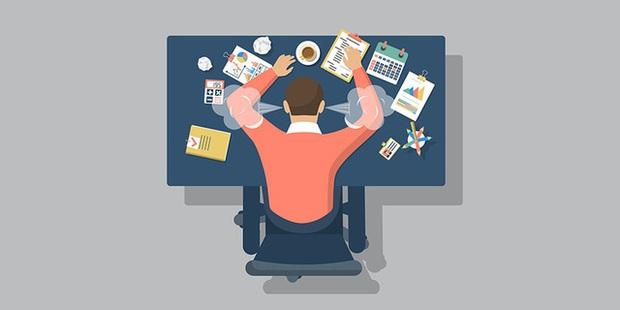 Bất mãn vì công việc không như ý, chớ vội nộp đơn từ chức, hãy làm điều này!  - Ảnh 1.