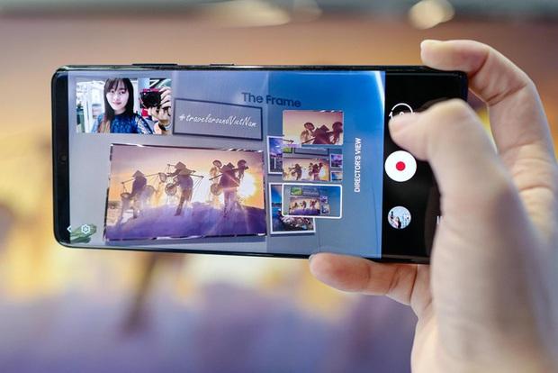 Galaxy S21 vừa tạo liền một lúc 2 dấu ấn trên thị trường điện thoại - Ảnh 2.