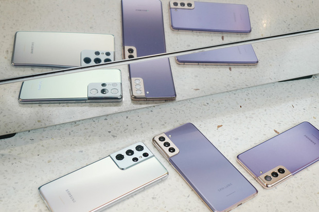 Công nghệ không phải thứ duy nhất làm nên sức hấp dẫn của camera Galaxy S21 - Ảnh 2.