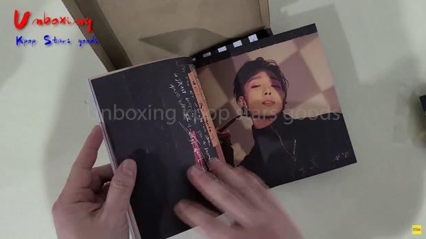 Idol nhà YG tạo nét gây sốc với album vẽ vời nhăng quậy: Netizen chê tốn tiền còn fan vẫn bênh chằm chặp! - Ảnh 2.