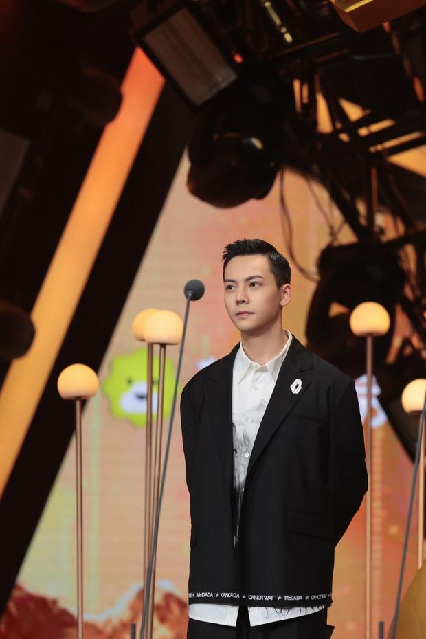 Dàn nam thần gây bão China Music Billboard tối nay: Ngô Diệc Phàm đúng là visual số 1 Cbiz, 2 mỹ nam TFBoys so kè khốc liệt - Ảnh 18.