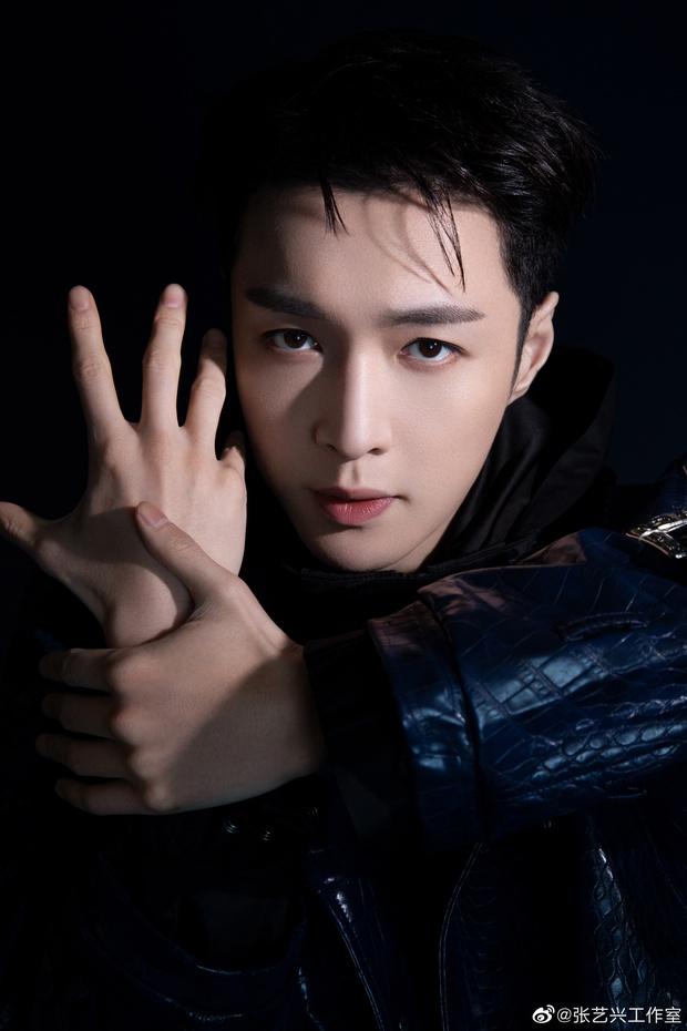 Dàn nam thần gây bão China Music Billboard tối nay: Ngô Diệc Phàm đúng là visual số 1 Cbiz, 2 mỹ nam TFBoys so kè khốc liệt - Ảnh 20.