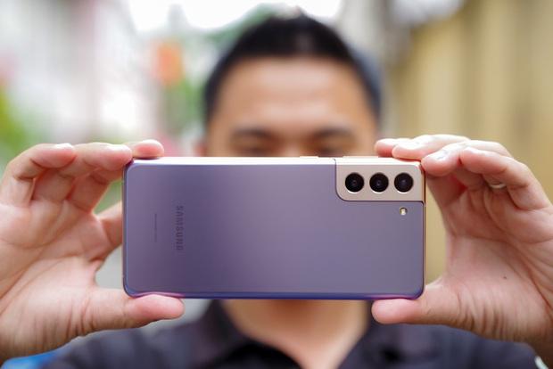 Công nghệ không phải thứ duy nhất làm nên sức hấp dẫn của camera Galaxy S21 - Ảnh 3.