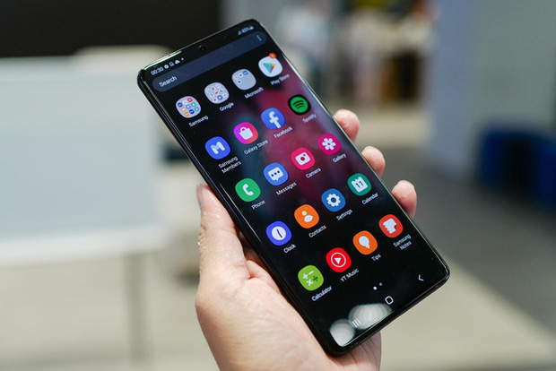 Galaxy S21 vừa tạo liền một lúc 2 dấu ấn trên thị trường điện thoại - Ảnh 4.