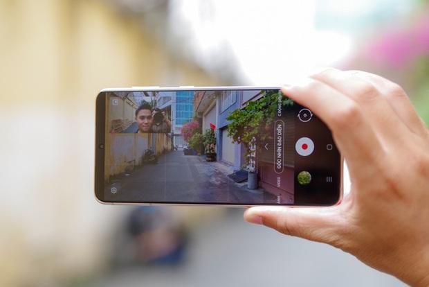 Công nghệ không phải thứ duy nhất làm nên sức hấp dẫn của camera Galaxy S21 - Ảnh 4.