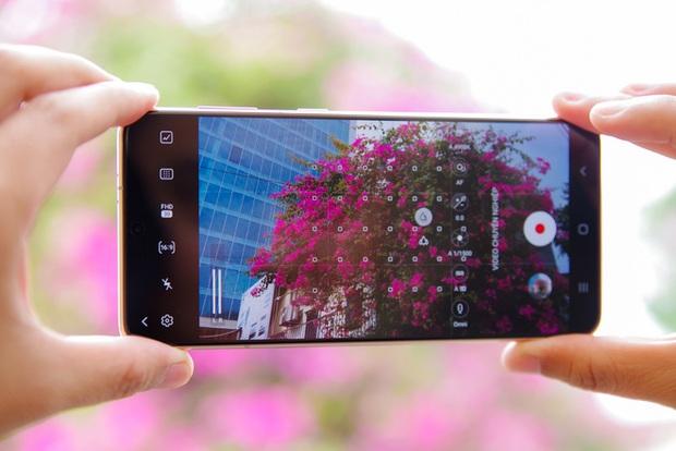 Công nghệ không phải thứ duy nhất làm nên sức hấp dẫn của camera Galaxy S21 - Ảnh 6.