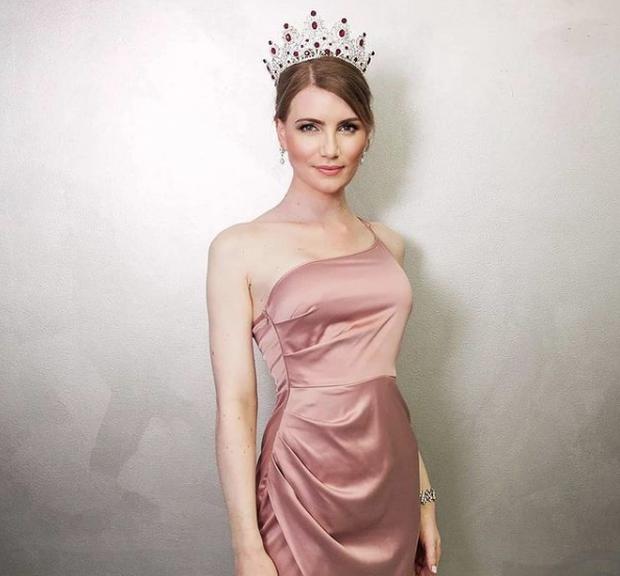 Đối thủ của Trân Đài tại Miss International Queen 2021 là những ai? - Ảnh 5.