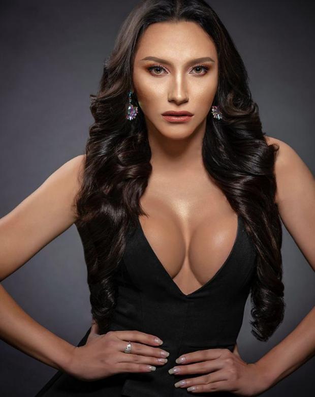 Đối thủ của Trân Đài tại Miss International Queen 2021 là những ai? - Ảnh 7.