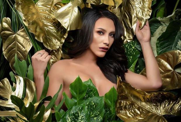 Đối thủ của Trân Đài tại Miss International Queen 2021 là những ai? - Ảnh 8.