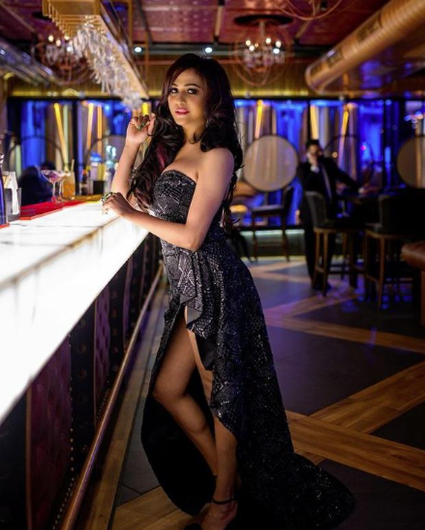 Đối thủ của Trân Đài tại Miss International Queen 2021 là những ai? - Ảnh 9.