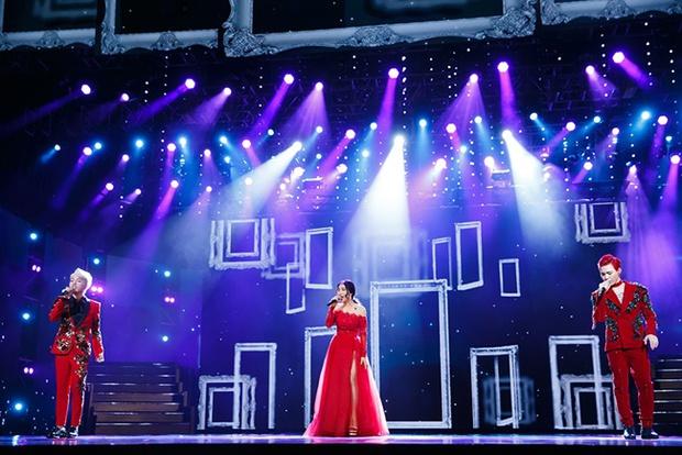 Những sân khấu live gây bão có 1-0-2 của Vpop: Trấn Thành đọ giọng với Erik và Hiền Hồ, nhà Hoa Dâm Bụt khiến idol Kpop cũng phải nể! - Ảnh 8.