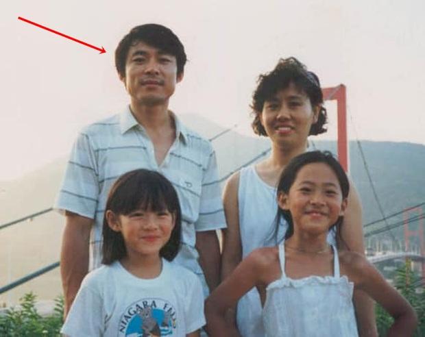 Phát hiện Hyun Bin - Son Ye Jin có tướng phu thê từ thời bé xíu, anh nhà còn được fan khen nhìn giống bố vợ nữa cơ! - Ảnh 3.