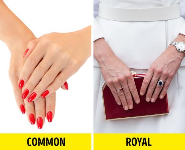 Loạt quy tắc làm đẹp siêu nghiêm ngặt bất kỳ nữ nhân Hoàng gia nào cũng phải tuân theo, nghe xong bạn còn muốn làm vợ Hoàng tử? - Ảnh 6.