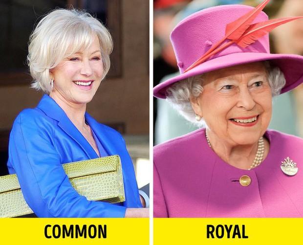 Loạt quy tắc làm đẹp siêu nghiêm ngặt bất kỳ nữ nhân Hoàng gia nào cũng phải tuân theo, nghe xong bạn còn muốn làm vợ Hoàng tử? - Ảnh 8.