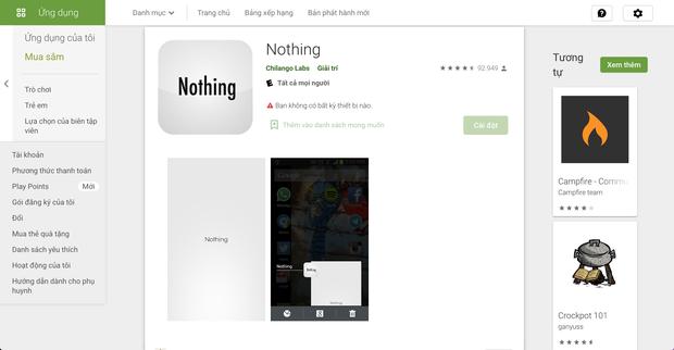 Viếng Chùa Online và rất nhiều app có công dụng khó hiểu, không ai biết tại sao chúng vẫn chưa bị gỡ bỏ - Ảnh 4.
