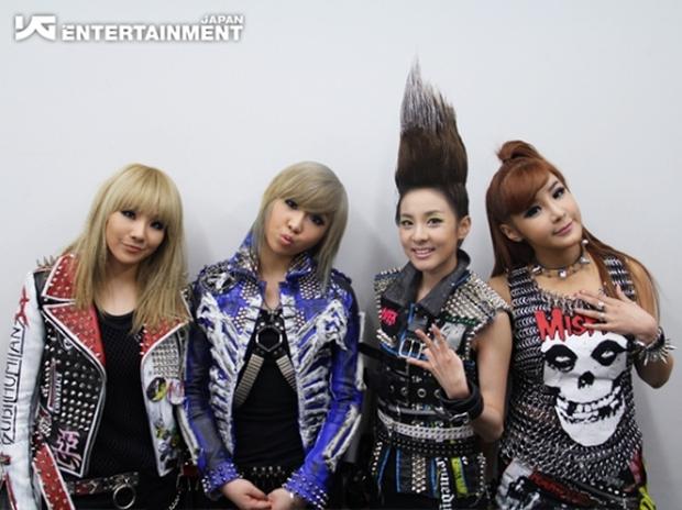 Tranh cãi nhóm nhạc nữ cười nhạo kiểu tóc dị của Dara (2NE1), SNSD bỗng bị réo gọi vì hành động trong quá khứ - Ảnh 4.