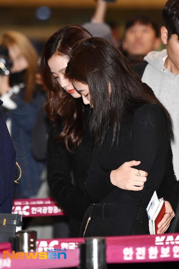 Hào quang của BLACKPINK hóa ra là áp lực trăm bề đối với Jisoo, là mỹ nhân của girlgroup hàng đầu nhưng chưa chắc đã sướng - Ảnh 13.
