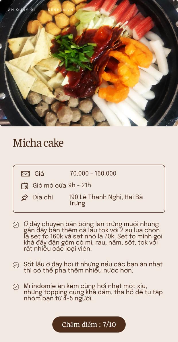 6 quán lẩu giao hàng tận nhà nức tiếng ở Hà Nội: Muốn tụ tập mà ngại vào bếp thì gọi ship ngay! - Ảnh 2.