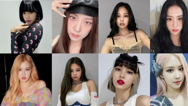 So style makeup của idol nữ Big 3: Gà SM, YG được khen hết nấc, gà JYP lại bị chê sến quá đà - Ảnh 2.