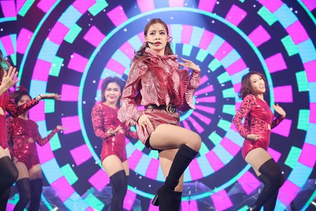 Phí Phương Anh tung teaser hẹn ngày debut thành ca sĩ, netizen lập tức réo gọi Chi Pu - Ảnh 4.