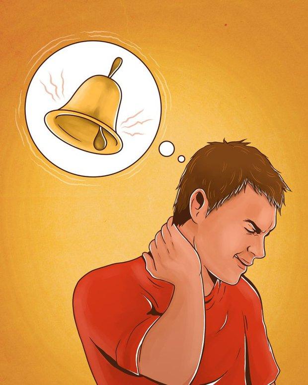 Chúng ta thỉnh thoảng lại nghe thấy âm thanh ù ù kỳ lạ trong tai: Lý do đằng sau là gì? - Ảnh 4.