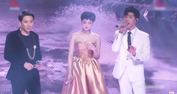 Những sân khấu live gây bão có 1-0-2 của Vpop: Trấn Thành đọ giọng với Erik và Hiền Hồ, nhà Hoa Dâm Bụt khiến idol Kpop cũng phải nể! - Ảnh 4.
