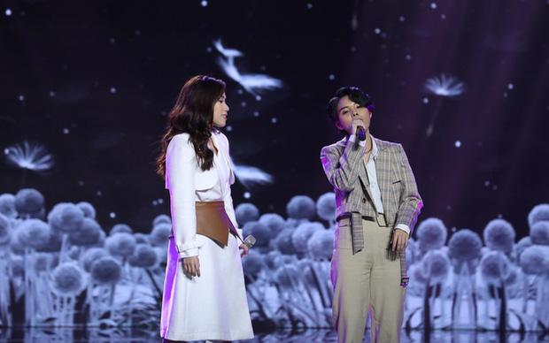 Những sân khấu live gây bão có 1-0-2 của Vpop: Trấn Thành đọ giọng với Erik và Hiền Hồ, nhà Hoa Dâm Bụt khiến idol Kpop cũng phải nể! - Ảnh 11.
