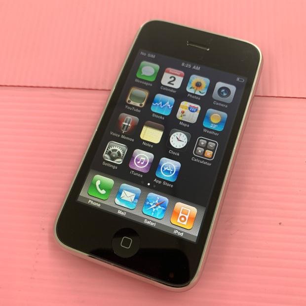 Lại soi chuyện pin iPhone, có quá nhiều thay đổi trong 13 năm qua - Ảnh 6.