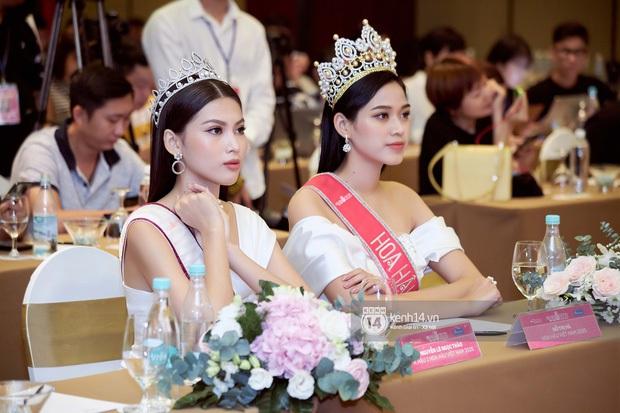 Gây tranh cãi vì biểu cảm cung đấu, Á hậu Ngọc Thảo khiến netizen quay xe chỉ với 1 clip trước thềm Miss Grand 2020 - Ảnh 6.