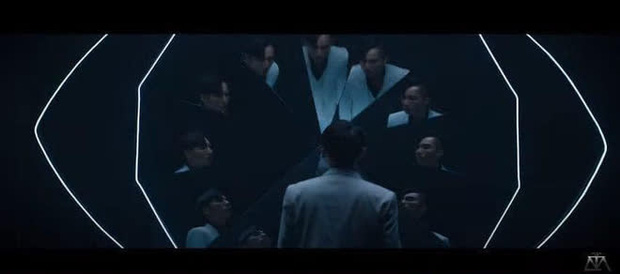 Ra MV mới giữa bão drama, Sơn Tùng M-TP bị soi có cảnh na ná MV của nhóm nữ ảo đình đám Kpop? - Ảnh 8.
