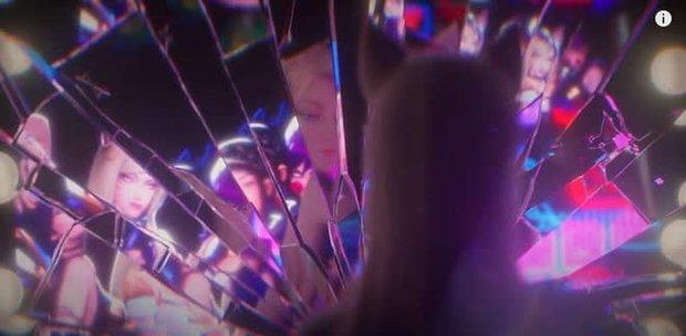 Ra MV mới giữa bão drama, Sơn Tùng M-TP bị soi có cảnh na ná MV của nhóm nữ ảo đình đám Kpop? - Ảnh 9.