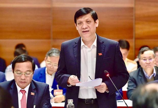 Vaccine Covid-19 đầu tiên được Bộ Y tế cấp phép lưu hành tại Việt Nam - Ảnh 1.