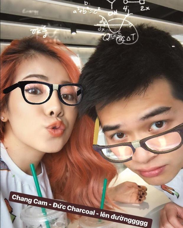 Changmakeup chốt cưới bạn trai yêu 7 năm, tiết lộ vẫn ngượng mồm khi gọi tiếng chồng - Ảnh 5.
