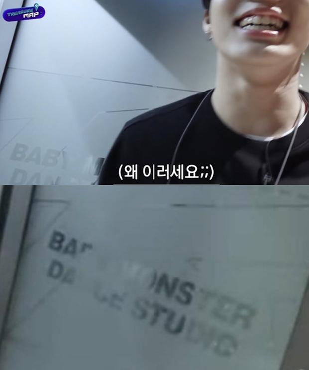 Thấy phòng tập dành cho em gái BLACKPINK trong trụ sở mới của YG, Knet mong nhóm hoãn debut lại còn đòi đổi tên - Ảnh 1.