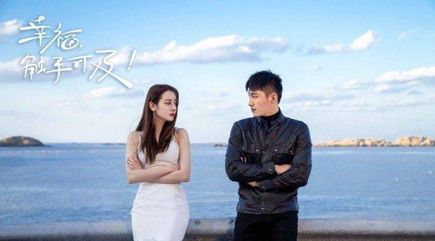 5 cặp ngôn tình Hoa ngữ khiến fan mê mệt trong năm 2020: Thanh xuân nợ tôi một nam thần tin học như Vương An Vũ! - Ảnh 13.