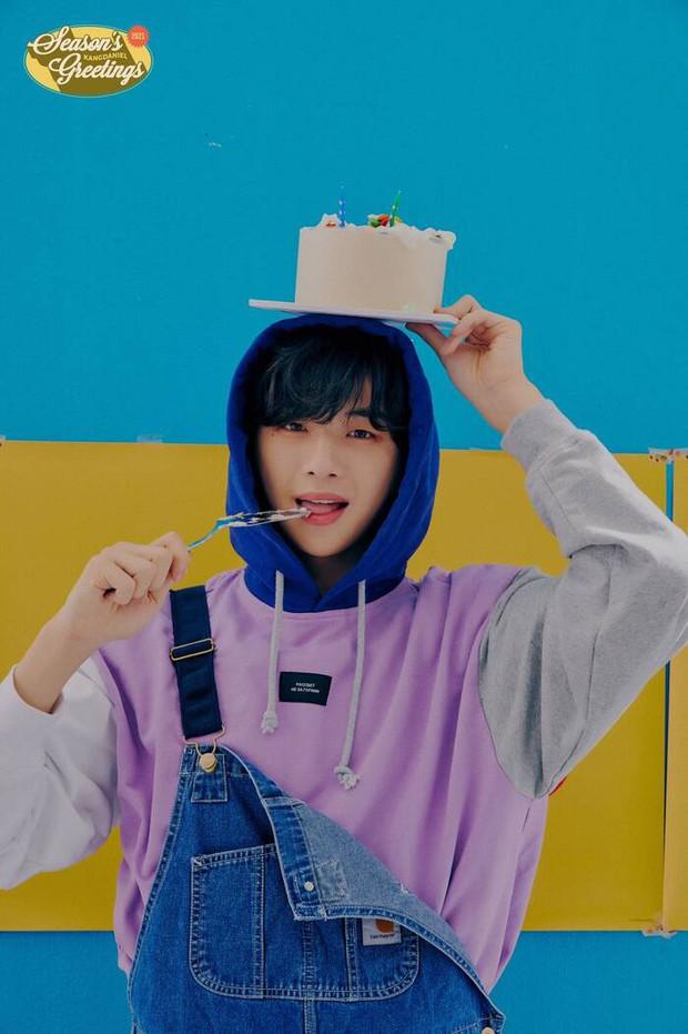Top 30 idol hot nhất Kpop: Jennie (BLACKPINK) một mình chiến cả dàn nam thần, Jimin (BTS) có còn giữ được ngôi vương? - Ảnh 8.