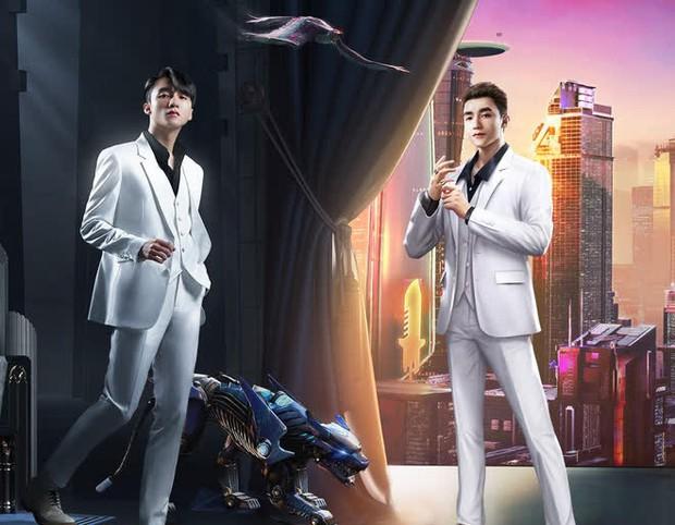Ra MV mới giữa bão drama, Sơn Tùng M-TP bị soi có cảnh na ná MV của nhóm nữ ảo đình đám Kpop? - Ảnh 2.