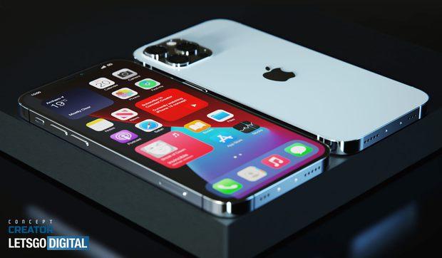 Video: Mãn nhãn với concept iPhone 13 giống hệt iPhone 12, nhưng chỉ cần vài chi tiết nhỏ cũng khiến nó trở thành tuyệt tác của năm 2021 - Ảnh 2.
