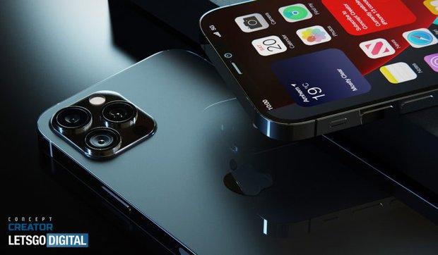 Video: Mãn nhãn với concept iPhone 13 giống hệt iPhone 12, nhưng chỉ cần vài chi tiết nhỏ cũng khiến nó trở thành tuyệt tác của năm 2021 - Ảnh 11.